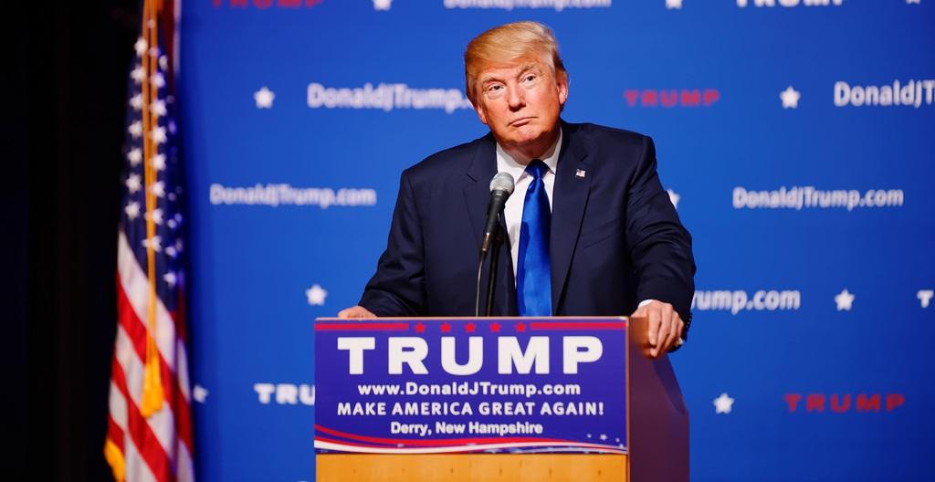 Trump gestación subrogada